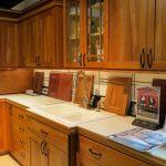 Kitchen Counter Display