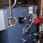 Large Boiler