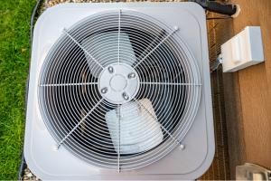 Air conditioning replacement company in Winnetka, Illinois